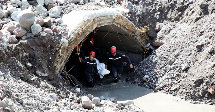 რა უნდოდა ჰესებს მყინვარის ძირში - გეოლოგიის დეპარტამენტის უფროსის აღიარება