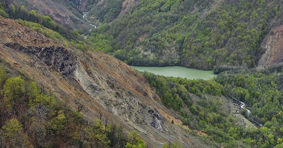 წამებში გამქრალი სოფელი ხახიეთი - ჯავა-რაჭის მიწისძვრიდან 30 წლის შემდეგ